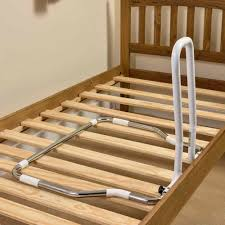 Elderly Bed Rails by Folding Easy Fit Bed Rail Nrs Healthcare