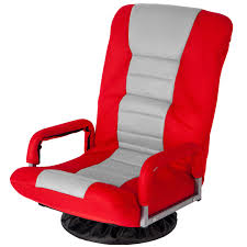 Floor Gaming Chair, Soft Floor Rocker 7-Position Swivel Chair Adjustable  For Kids Teens Adults Playing Video Games, Reading, And Relaxing Red Harvil Ergonomic Video Gaming Floor Rocker Chair Black Dedon Mbrace Summer Fniture That Rocks Bloomberg Red Rocking Upholstered With White Cloth In Front Of Brick Empty On Hardwood At Home Stock Photo 50 Pictures Hd Download Authentic Images On The Crew Classic Multiple Colors Walmartcom Wallpaper White And Brown Rocking Chair Near Kettal Vieques Screened Porch Woodlands Forest Cushion Set Oak Behr Premium 5 Gal Ppf40 1part Epoxy Satin Inexterior Concrete Garage Paint Solid Universal Recliner Mat Thick Rattan Cushions Seat Pillow For Tatami Outside Covers Patio