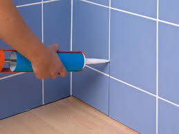 how to apply a sealant to grout and tiled areas how tos diy