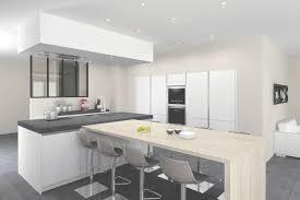 modele de cuisine blanche faberk maison design modele de cuisine blanche cuisine cuisine