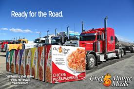 Barry Sendel | Chef Minute Meals Designed For The Trucking Industry The Great Salt Lake Truck Show Photos Midamerica Trucking 2018 Archives Tandem Thoughts Draws Innovation And A Crowd Trailer Pin By Josh On Peterbilt 379 Mother Of All Custom Trucks Leaving American 2013 Youtube Clifford 2016 Bangshiftcom Mats 2017 Gallery Inside Five Things Youll Learn At The Mid America Chrome Police Fergus