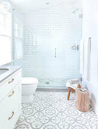 tiles cement tile clean white subway cement tile bathroom