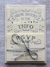 Vintage Shabby Chic Personalised Wedding Invitations Day Evening Invites RSVP
