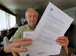 GE cancels health benefits for salaried retirees News Daytona