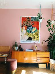 wohnen mit der trendfarbe rosa sense of home magazin