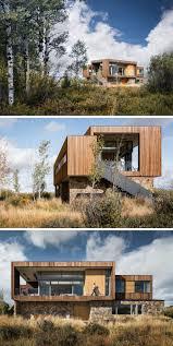 100 Nathan Good Architect The Teton Residence By RO ROCKETT DESIGN