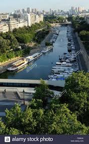 port de la rapee port de l arsenal or arsenal basin located in