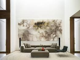 Large Wall Decorating Ideas For Living Room Fine Art