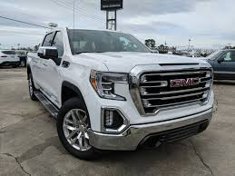 100 Sierra Trucks For Sale Gonzales New 2019 GMC 1500 Vehicles For