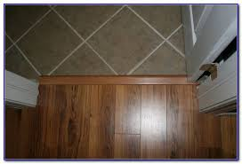 laminate to laminate transition ceramic tile flooring that looks