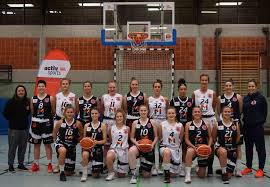 Damen Basketball Bundesliga ASC Theresianum Mainz
