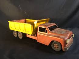 VINTAGE METAL TOY TRUCK, WITH HYDRAULIC LOADED MOVING BED, 20'' LONG Vintage Metal Toy Truck With Hydraulic Loaded Moving Bed 20 Long Vintage Childs Metal Toy Fire Truck With Dveri Ardiafm Hubley 1960s Green Free Images Car Vintage Play Automobile Retro Transport Old Antique Toys Some Rare And In Excellent Cdition Buddy L Trucks Bargain Johns Antiques Ice Delivery Car Pink Fort Worth Plastic Toy Lorry Images Google Search Old Toys Junky Creating Character What I Keep Wednesday Urban Antique Smith Miller Cast Gmc Coe Dump 18338770