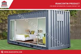 100 Storage Container Conversions Modifications IRANCONTIN