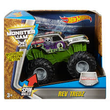 Hot Wheels Monster Jam Rev Tredz Grave Digger Vehicle | Walmart Canada Remote Control Grave Digger Monster Jam Truck By Traxxas 124 Scale Die Cast Metal Body Cjd20 Personalized Iron On Transfers Ons Fingerhut New Bright Mj Remotecontrol Hot Wheels Trucks Toysrus Rc Grave Digger Industrial Co Power Ride On Crushes Power Wheels Grave Digger Monster Truck Uvanus Action 12 Volt Youtube Decals Modifiedpowerwheelscom