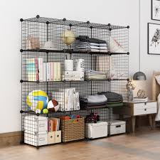 70 Portable Closet Wardrobe Clothes Rack Storage Organizer W