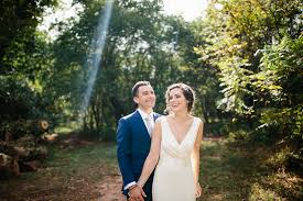 Outdoor Rustic Wedding Near Philadelphia