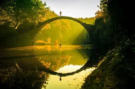 100 Water Bridge Germany The Legend Of The Most Perfect Devils In The World