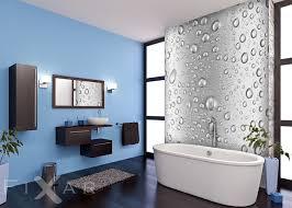 fototapeten fürs badezimmer laminierte fixar de