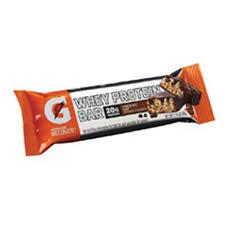 Gatorade Whey Protein Bar Chocolate Chip 12 Ca 1214863