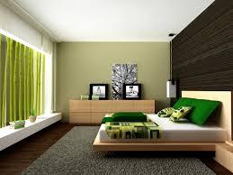Modern Bedroom Decoration Home Design Ideas