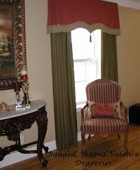 Valances For Living Room Valance Curtains For Living Room Window