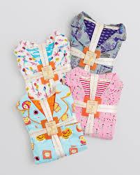 munki munki breakfast in bed flannel pajama set in blue lyst
