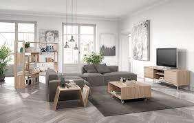 wohnzimmermöbel aus holz bei möbelprofi eicher in belgien