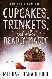 Synopsis If Youd Asked Me A Week Ago I Would Have Told You That The Best Cupcakes Were Dark Chocolate With Cream Cheese Icing Dancing In