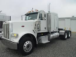 PETERBILT TRUCKS FOR SALE IN LA