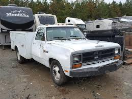 100 1988 Dodge Truck Used DODGE DODGE 350 PICKUP Parts Cars S Pick N Save