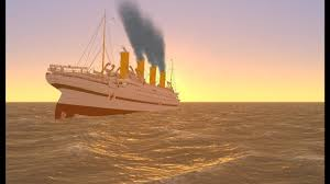 Roblox Rms Olympic Sinking by Britannic 100 Years November We Remember Youtube