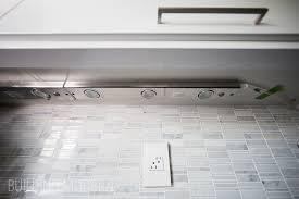 ikea cabinet lights new 4637