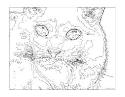 Challenging Coloring Pages Difficult Color By S Very Hard Halloween Tearing