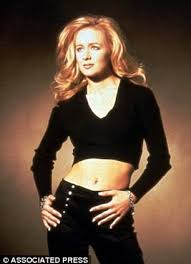 Fallen Star Mindy McCready Reached The Peak Of Her Career With Debut Single