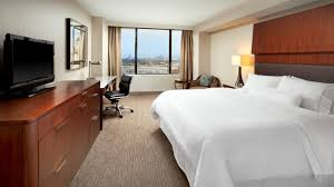 Heavenly Bed Westin by Long Beach Accommodation Traditional Room The Westin Long
