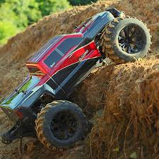 100 Truck Video Redcat RTR Dukono 110 Monster VIDEO RC Car Action