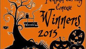Pumpkin Contest Winners 2015 by Lorelai U0027s Pumpkin Carving Contest Life With Lorelai