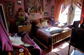 Easy Hippie Bedroom Ideas