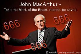 Dr John MacArthur Has Been A Longtime Faithful Pastor In California However Hes Not Very Good Bible Student The Interesting Thing About Is
