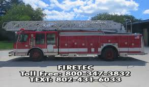 100 Used Rescue Trucks EOne Aerial Truck For Sale See This Truck And More Used Fire