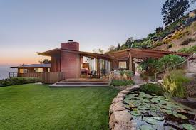 100 Malibu Apartments For Sale Midcentury House Designed By Herb Kameon For Sale For 32M
