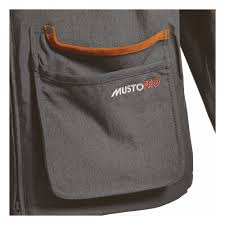 musto waterproof clay br2 shooting jacket from cotswold country