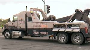 100 Truck Tow Protecting Tow Truck Drivers On Southern Arizona Roads