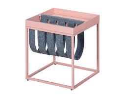 couchtisch grau rosa wohnzimmer beistelltisch sofa tisch wohnzimmertisch dynamic 24 de