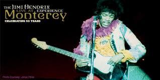Jimi Hendrix Killing Floor Live by Celebrating 50 Years The Jimi Hendrix Experience Live At