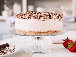 yogurette torte ganz einfach ohne backen