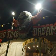 Scariest Halloween Attractions In Southern California by Dead Time Dreams Haunted Attractions Temp Closed 124 Photos