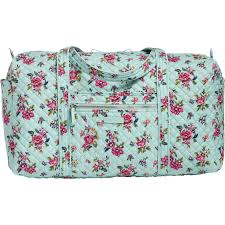 Vera Bradley Iconic Large Travel Duffel, Water Bouquet | Luggage ... Vera Bradley Handbags Coupons July 2012 Iconic Large Travel Duffel Water Bouquet Luggage Outlet Sale 30 Off Slickdealsnet Cj Banks Coupon Codes September 2018 Discount 25 Off Free Shipping Southern Savers My First Designer Handbag Exquisite Gift Wrap For Lifes Special Occasions By Acauan Giuriolo Coupon Code Promo Black Friday Ads Deal Doorbusters Couponshy Weekend Deals Save Extra Codes Inner