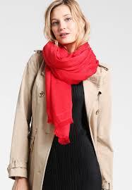 Hugo Scarf Bright Red Women Outlet Online Deutschland,hugo ...