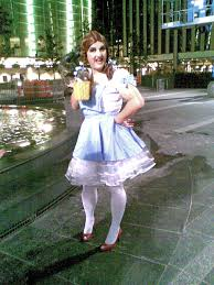 Crossdressed For Halloween by What U0027s The Worst Thing You Can Say To A Crossdresser